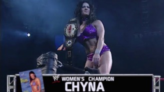 Former WWE Star Chyna's Official Cause Of Death Could Take Months To Determine
