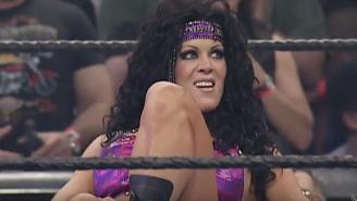 Wrestling star Chyna dead at 46