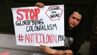 A 'Colonial' Themed Restaurant In Portland Is In Trouble For… Uh… Colonialism