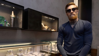 Dana White Says Conor McGregor 'Freaked Out' And Refused To Promote His Fight