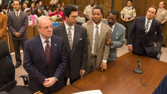 'American Crime Story' Gave Viewers A Memorable, Moving Version Of The Only Ending It Could