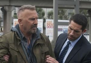 Exclusive Clip: Kevin Costner endures head games in 'Criminal'