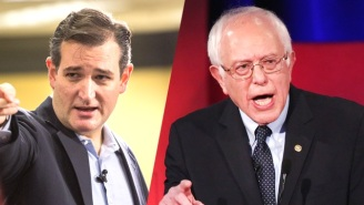 The Frontrunners Fall As Ted Cruz And Bernie Sanders Take The Wisconsin Primaries