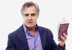 Watch 'Mission: Impossible' actor Henry Czerny's 'Romeo and Juliet' reading