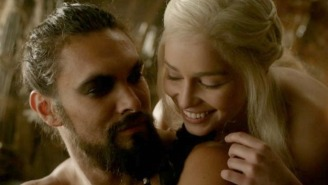 Jason Momoa Proves That He Is Still Daenerys' Sun And Stars On Instagram