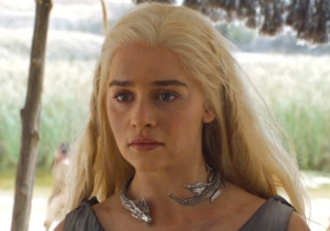 'Game Of Thrones' Discussion: Six Questions About 'The Red Woman' (Especially That Big Reveal)