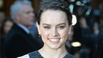 Daisy Ridley Will Star In 'Ophelia,' A Female-Driven Young Adult Retelling Of 'Hamlet'