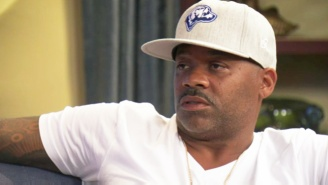 Dame Dash Speaks On Dealing With Losing Aaliyah & His Mother