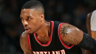 This Mother Recounts Damian Lillard Sending Her Son To His Overcrowded Basketball Camp For Free
