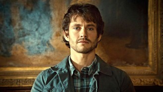 Hugh Dancy Is A Go For 'Fifty Shades Darker,' So Adjust Your 'Hannibal' Fan-Fiction Accordingly