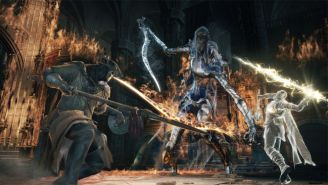 'Dark Souls III' Doesn't Need An Easy Mode: It Needs A Better Pace