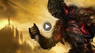 GammaSquad Review: 'Dark Souls III' Is Ready To Kill You In Many, Many Ways