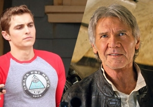 Dave Franco Talks About The Enormous Pressure Of A Han Solo Audition