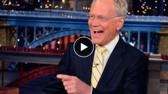 The Top 10 'Top Ten' Lists Will Make You Miss David Letterman On The 'Late Show'