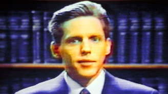 Scientology Leader David Miscavige Threatens Lawsuit To Block Father's Tell-All Book