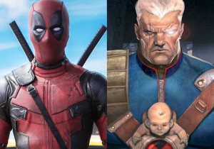 'Deadpool 2': Here's what to expect from Cable in the sequel you're not supposed to know about