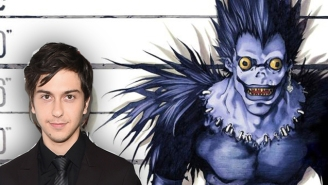 Netflix Picks Up The Rights To The American Live Action 'Death Note' Film
