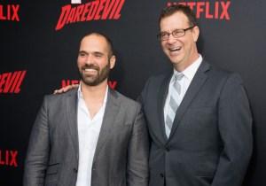 'The Defenders' gets 'Daredevil' showrunners