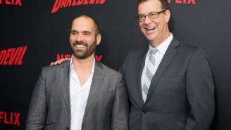'The Defenders' gets 'Daredevil' showrunners
