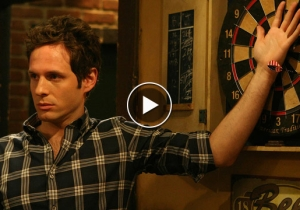 The Darkest Moments Of Dennis Reynolds Will Make You Feel Much Saner