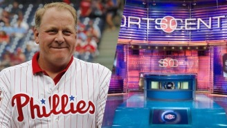 Curt Schilling Claims ESPN Employs 'Some Of The Biggest Racists In Sports Commentary'