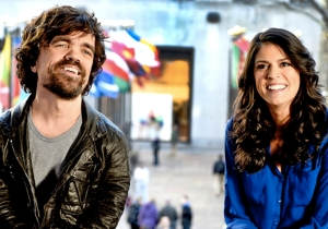 Saturday Night Live Review: Peter Dinklage Hosts