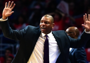 Some NBA Executives Expect Doc Rivers And The Clippers To Part Ways 'Sooner Than Later'