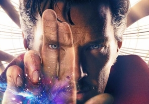 This 'Avengers: Infinity War' Fan Theory About Doctor Strange Is Surprisingly Plausible