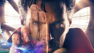 'Doctor Strange' Honest Trailer Poses The Question, 'You Ever Watch Iron Man On Weed?'