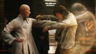 'Doctor Strange' screenwriter says there was no way to NOT offend people with Ancient One