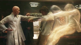 'Doctor Strange' Writer Says The Ancient One Is White Because Of China