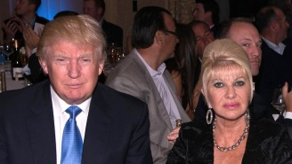 Donald Trump's Hands Are Perfectly Fine And Other Absurd Things The NY Post Revealed In Ivana's Interview