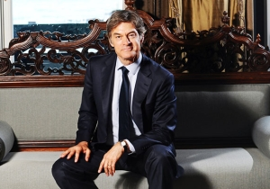 New York Hospital Forced to Pay Family Over Dr. Oz Footage of Dying Relative