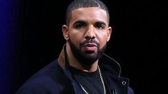Drake Talks About His Relationship With Toronto With Zane Lowe