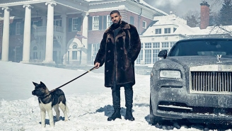 """Watch Drake Speak On """"Views"""" With Zane Lowe"""