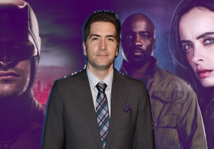 The 'Daredevil' Season 2 Showrunners Take On 'The Defenders,' And Hopefully With Drew Goddard's Help