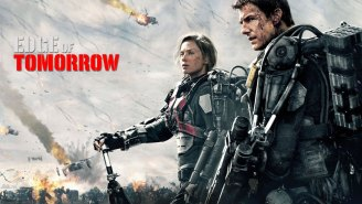 'Edge Of Tomorrow' survives its muddied marketing, will live to see another day (sequel)