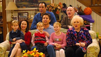 The ATX Television Festival Panel For 'Everybody Loves Raymond' Will Not Be Happening