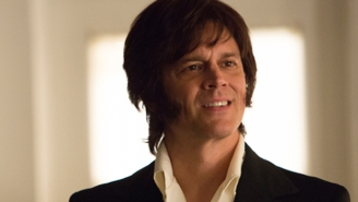 Johnny Knoxville Discusses The Unseen Side Of Elvis And His Role In 'Elvis & Nixon'