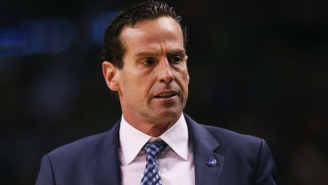 The Nets Stay On The Right Track By Hiring Hawks Assistant Kenny Atkinson As Coach