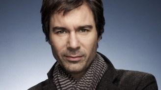 'Stargate SG-1' creator, Eric McCormack launch Netflix time travel series