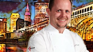 Chef Jonathan Bennett Shares His Fourteen 'Can't Miss' Food Experiences In Cleveland, Ohio