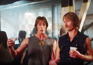 Review: Linklater nails another anthropological comedy with 'Everybody Wants Some!!'