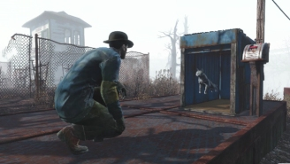 See Every Single 'Fallout 4' Wasteland Workshop Item You Can Add To Your Settlement