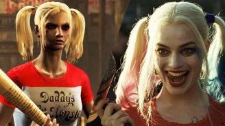 Experience The 'Suicide Squad' Trailer In 'Fallout 4' Form With This Wild Video