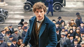 'Fantastic Beasts And Where To Find Them' Might Introduce Us To Younger 'Harry Potter' Characters