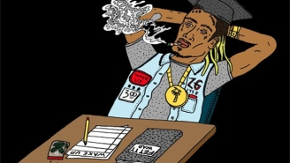 """Fetty Wap Releases """"Wake Up"""" & """"My Environment"""""""
