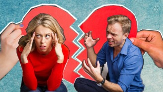 These Silly Romantic Squabbles Will Make You Feel Better About Your Relationship