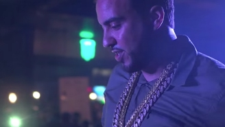 Video: French Montana ft. Manolo Rose – Old Man Wildin