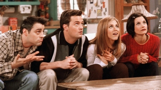 Which 'Friends' Character Would Really 'Be There For You?'